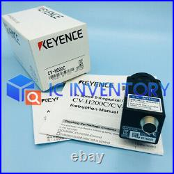 1PCS New Keyence CV-H200C High-speed Digital 2-million-pixel Color Camera