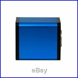 2MP HDMI CMOS Color Digital Microscope Camera + Full HD Video 60fps + Auto Focus
