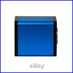 5MP HDMI CMOS Color Digital Microscope Camera + Full HD Video 60fps + Auto Focus