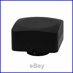 5MP USB3.0 CMOS Color Digital Microscope Camera + 2K Video 101fps, Windows