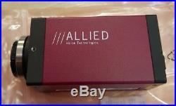 Allied Vision Pike F421C 1RF24 Digital Camera Colour 2048x2048 F-241C