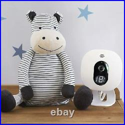 Angelcare AC310 Digital COLOUR VIDEO Sound BABY MONITOR Zoom Camera DECT VGC