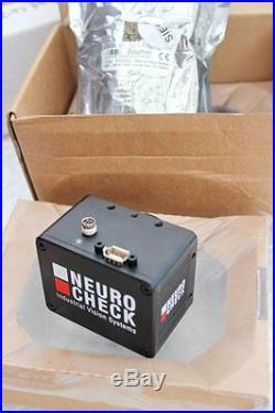 BAUMER FWX20c NEUROCHECK Edition Digital Color Progressive Scan Camera NEU