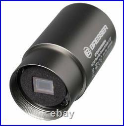 BRESSER Full HD Deep-Sky Camera & Guider 1.25 with CMOS colour sensor