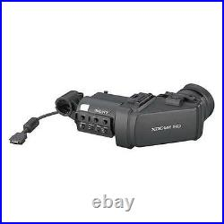 BSTOCK Sony CBK-VF01 3.5 ENG/Flip-up Color LCD Digital Viewfinder, PMW-350, 320