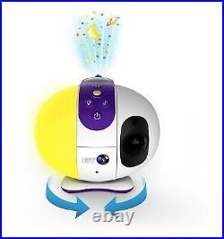 BT 7500 Lightshow Digital Baby Monitor ADDITIONAL VIDEO CAMERA & Power Adaptor
