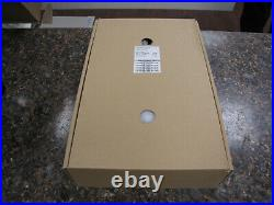 Brand NEW Lot of (5) Samsung SDC-7340BCN Digital Color CCTV Security Cameras Kit