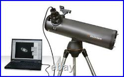 CELESTRON NexImage 10 Solar System Color Imager Astro Camera