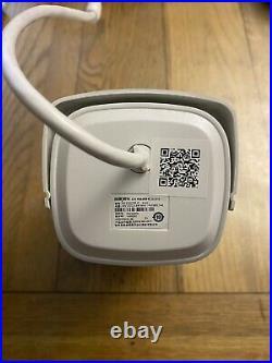 Cctv system Hikvison CCTV Camera DVR Recorder With Hard Driver