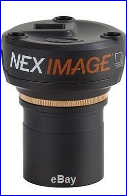 Celestron Neximage Burst Colour Camera 95518 (UK Stock)