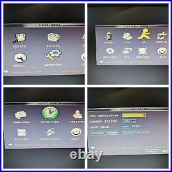 CnM Secure 8 Channel BNC CCTV H. 264 DVR 1TB 8ch with DDNS & internet access