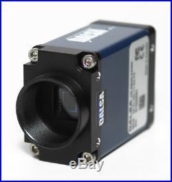 DALSA Genie CR-GEN0-C6400 C-Mount Compact Digital Color Camera