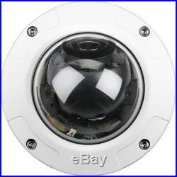 D-Link Vigilance 5 Megapixel Network Camera Color TAA Compliant (dcs-4605ev)