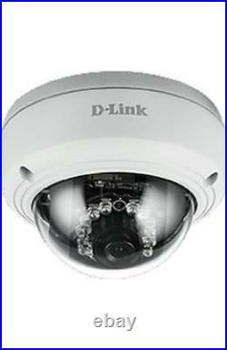 D-Link Vigilance HD DCS-4603 Network Camera Color (dcs4603)