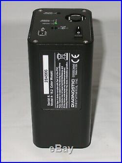 Diagnostic Instruments /Spot Imaging 18.2 Color Mosaic Digital Microscope Camera