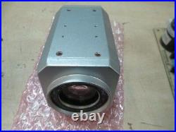 Dsp Color CCD Camera Digital Zoom Optical 27x Power Zoom Sg-m27 1/4 Sony 480tvl