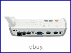 Elmo STEM-CAM Digital document camera colour 8 MP 1920 x 1080 720p 1080p MO-2