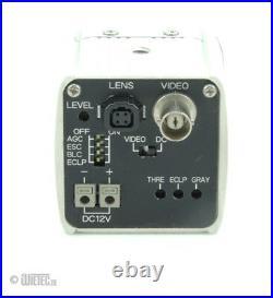 Eneo Digital Color Camera VKC-1315 C-Mount