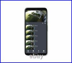 GOOGLE Nest Cam Smart Security Camera Currys