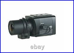 Genie Hdc222 Day & Night Hd-sdi 2.1mp Box Cctv Colour Cmos Camera Hd 1080p 0.1lu