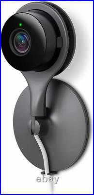 Google Nest Security Camera Indoor Night Vision, 1080p 1 Count (Pack of 1)