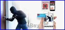 Hikvision Ds-7204huhi-k1 Ds-7208huhi-k1 4k Uhd Sony 5mp Cctv System 100% Uk Spec