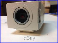 Ikegami Color Digital Video Camera PN ICD-808