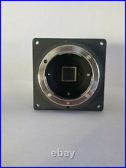Illunis XMV 4020 4.0 Megapixel High Res Color Digital CCD Camera
