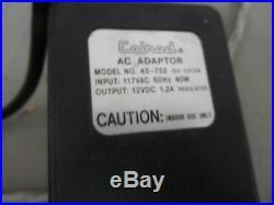 Inspection System WithHitachi KP-D50 Color Digital Camera, Fostec Fider Optics