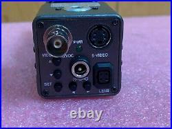 Ivs Iv-ccam2 Digital Color CCD Camera