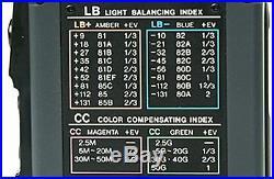 Kenko KCM-3100 Professional Digital Color Temperature Meter, Ambient or Flash