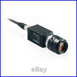 Keyence CV-H200C High Speed Digital 2 Milion Pixel Color Camera 000966
