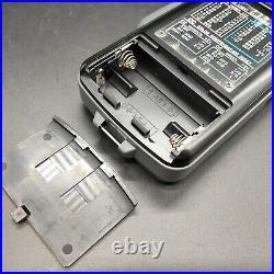 LCD WORKs with Case MINOLTA COLOR METER IIIF Digital Light Meter Exposure JAPAN