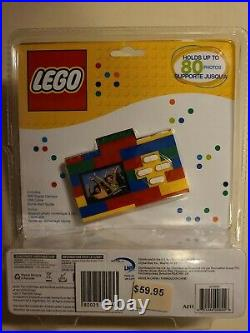 LEGO Bricks 3MP Digital Camera Build-in Flash Color LCD Screen USB Cable