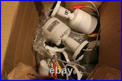 (Lot of 5) SAMSUNG Digital Color Bullet Cameras SDC-89440BFN