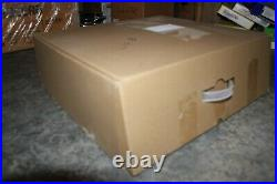 (Lot of 8) SAMSUNG Wisenet Color Bullet Cameras White SDC-89445BF OPEN BOX