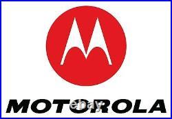 Motorola MBP867 DIGITAL VIDEO BABY MONITOR 7 Colour LCD Display IR CAMERA VGC