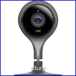 NEST Cam Indoor Camera NC1102GB BRAND NEW