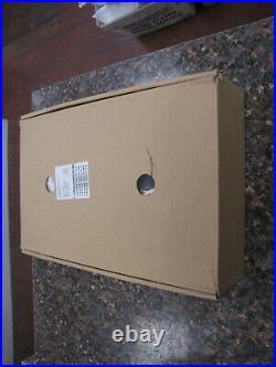 NEW Lot of (5) Samsung SDC-7340BCN Digital Color CCTV Security Cameras Kit