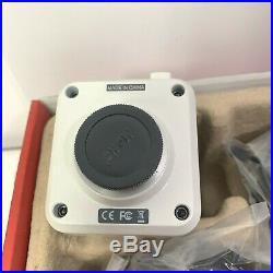 NEW Moticam 2 CMOS 2.0MP Color Digital Camera