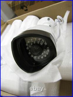 NEW in box (4) Samsung SDC-7340BCN Digital Color CCTV Security Cameras