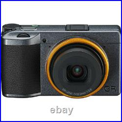 New Ricoh GR III Street Edition Digital Camera Special Body Color 24.2 MP LCD