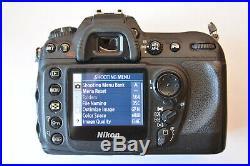 Nikon D200 Infrared converted 590nm Digital IR infrared Camera. Super colour IR
