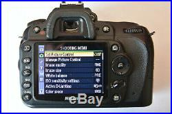 Nikon D90 Infrared converted 590nm Digital IR infrared Camera. Super colour IR