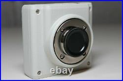 Nikon Digital Sight DS-Fi1 Color Microscope Camera 5.0 Megapixels