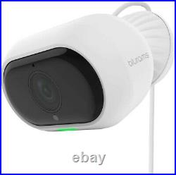 Outdoor Security Camera System, blurams Outdoor Pro 1080p FHD CCTV withTwo-Way &