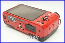 PENTAX Q7 12.4 MP Digital Camera Custom Color with 5-15mm &15-45mm Lens #210213q