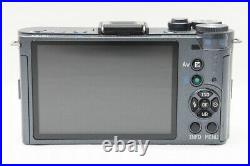 PENTAX Q-S1 12.4MP Digital Camera Order Color with 02 STANDARD 5-15mm #210831i