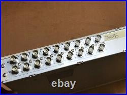Panasonic WJ-FS409 9-Channel Digital Duplex Color Video Multiplexer