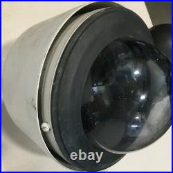 Pelco DD53CBW Day/Night Color Dome Security Camera With Shell